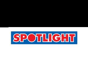 Spotlight keynote header